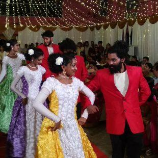 Professional Wedding Dancers In Kerala | Brahma Dance Studio